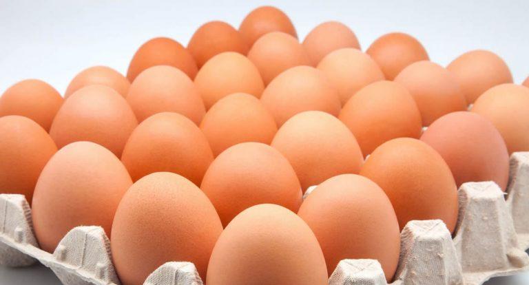 Mis huevos.