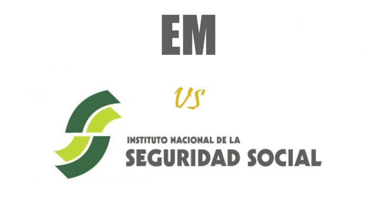 EM vs INSS.