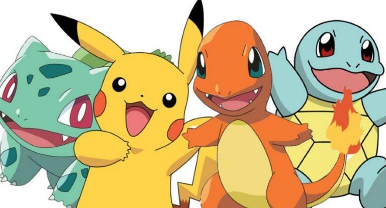 Somos escleróticas/os, no Pokemons.