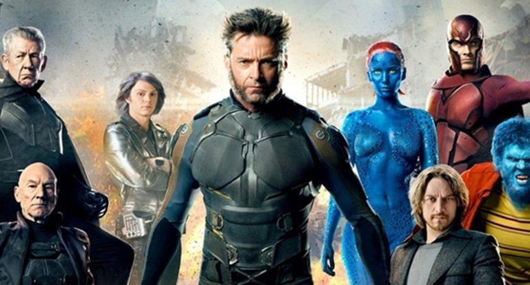 Los X-Men trabajan en el INSS.