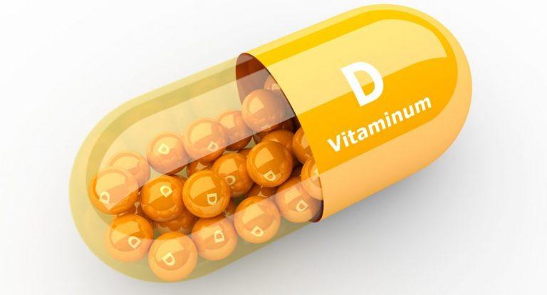 Advertencia Ministerio de Sanidad sobre consumir en exceso Vitamina D