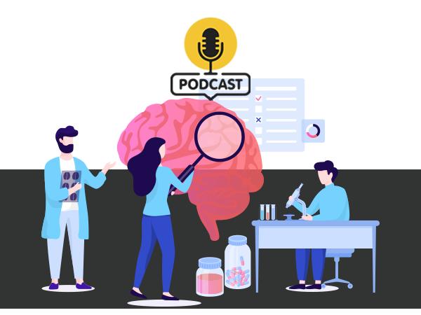 [Podcast #2] A los recién diagnosticados