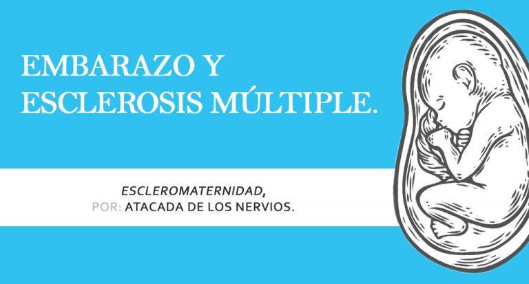 Embarazo y esclerosis múltiple